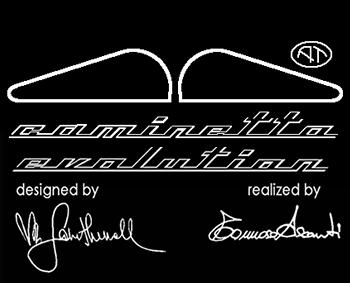 Logo Caminetto Evolution